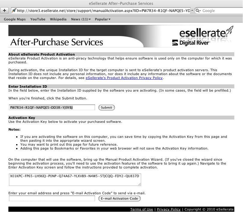 After-Purchase Services 2